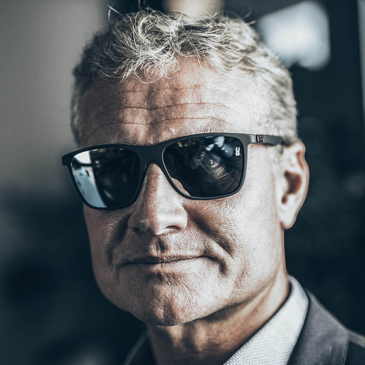 glofyfy unbreakbale sunglasses Celebrities David Coulthard